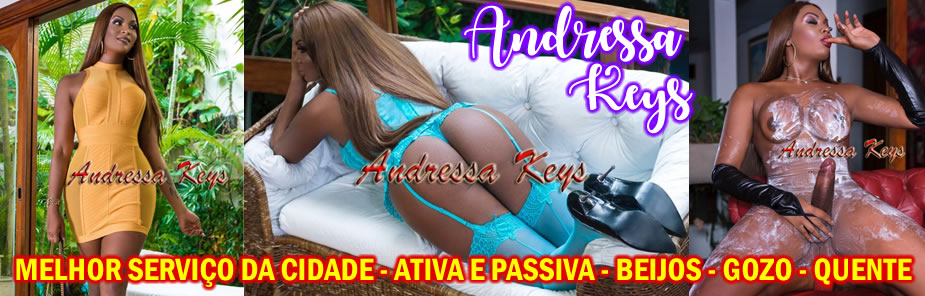 Andressa Keys