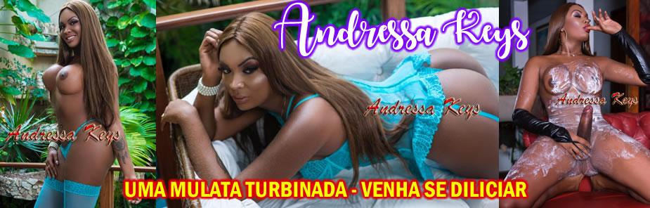 Andressa Keys