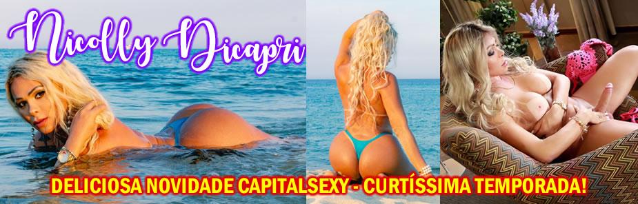 Nicolly Capri