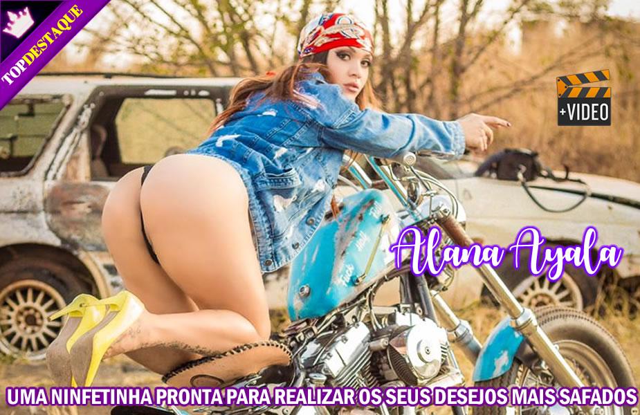 Alana Ayala