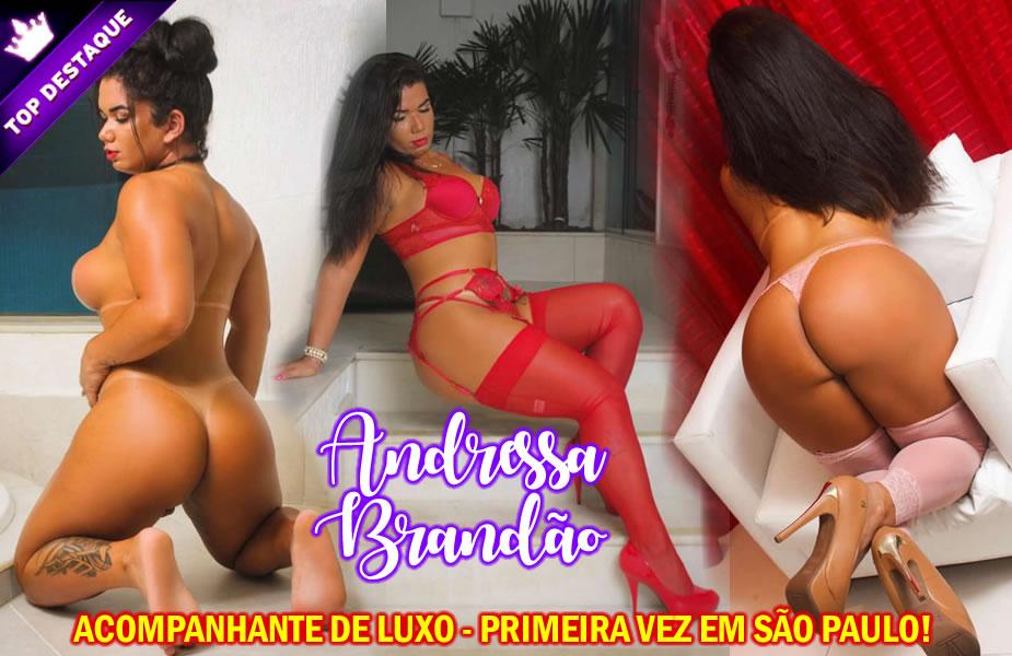 Andressa Brandão