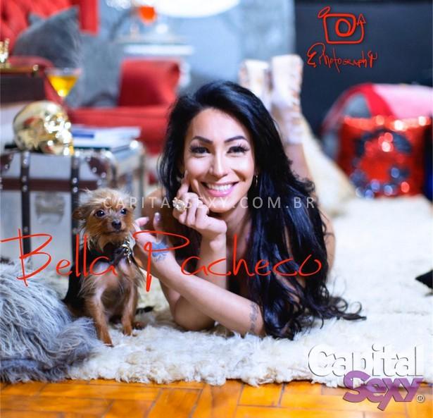 Bella Pacheco