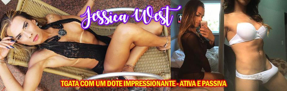 Jéssica West