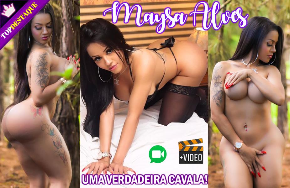 Maysa Alves