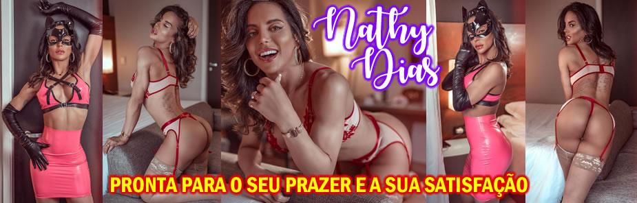 Nathy Dias
