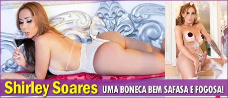 Shirley Soares