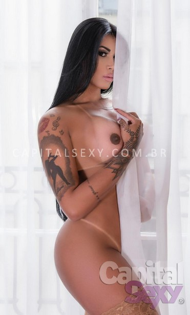Thaylla Monteiro